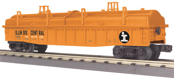 MTH 3072107 O IC Gondola Car w/Cover