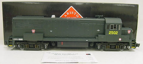 Aristo-Craft 22199 Pennsylvania U25B Diesel Locomotive #2502
