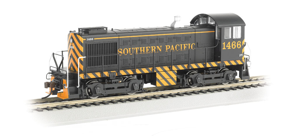 Bachmann 63152 N Southern Pacific  S-4 Diesel Locomotive  #1044/DCC