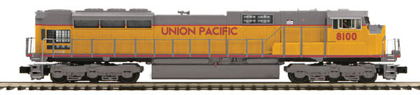 MTH 20-20297-1 Union Pacific SD9043MAC Diesel Locomotive w/PS3.0