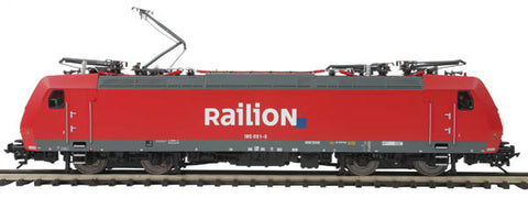 MTH 20-5634-1 RaiLion F140 Electric w/PS3 Command & Sound (Hi-Rail)