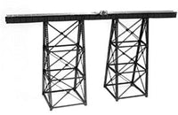 Micro Engineering 75-514 HO 150' Long Standard Steel Bridge Kit