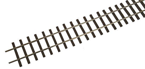 "Micro Engineering 10-138 On30 Code 83 36"" Non-Weathered Flex-Track (Pack of 6)"