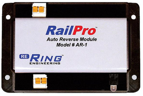 Ring Engineering 634-AR1 RailPro (TM) Command Control Component - Auto Reverse Module