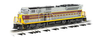 Williams 21830 O Lackawanna NS Heritage EMD SD90 3-Rail Diesel Locomotive #1074