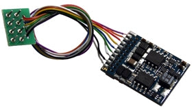 ESU 54611 LokPilot V4.0 DCC Decoder With 8-pin Plug