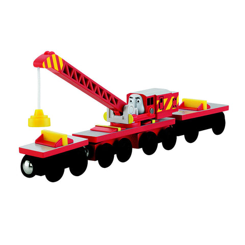 Fisher Price Y4379 Thomas & Friends™ Wooden Railway Rocky the Crane