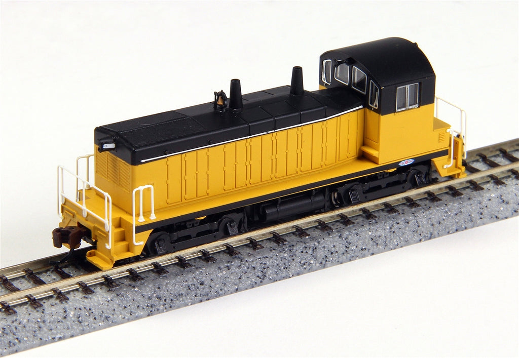 Bachmann 61655 N PAINTED NW-2 SWITCHER w/DCC