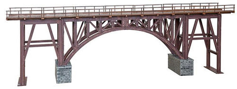Pola 331060 G Steel Arch Girder Bridge Kit