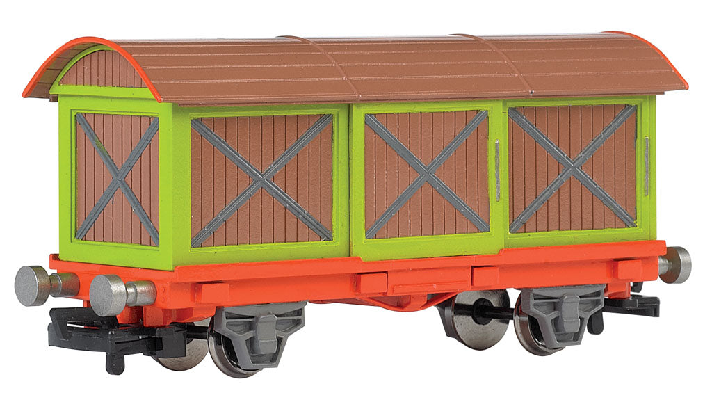 Bachmann 77101 HO Chuggington Box Car