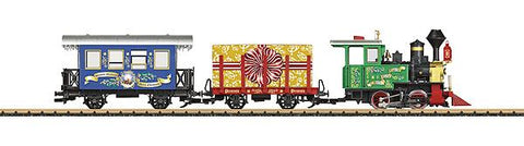 LGB 29400 Christmas Train Set