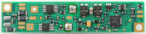 Train Control Systems 1331 N IMFTB4 4-Function Drop-In DCC Decoder