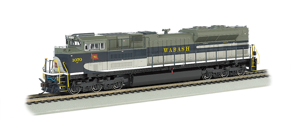 Bachmann 66001 HO Wabash NS Heritage SD70ACe Diesel Loco Sound/DCC #1070