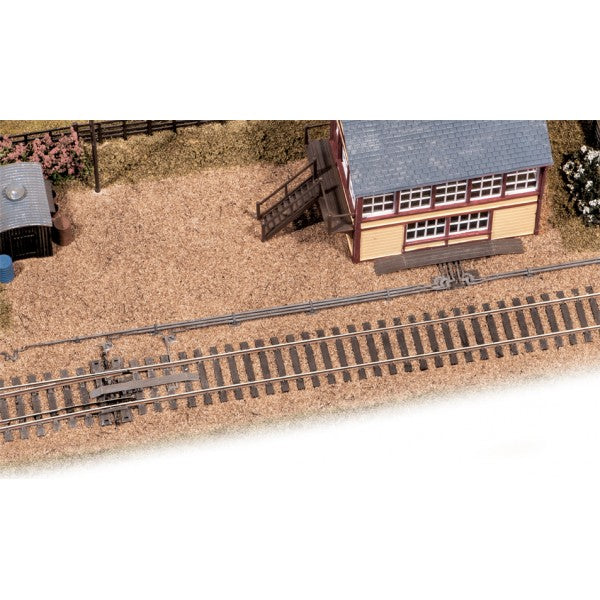 SS89 Wills Kit OO//HO Gauge Wills OO//HO Point Rodding