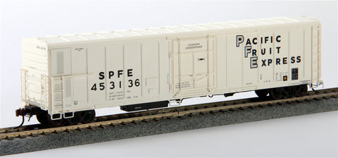 Red Caboose 34702 57'Mechanical Rfr SPFE