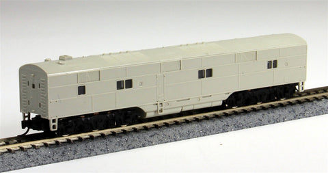 Broadway Limited 3025 N Undecorated EMD E6B with Sound & DCC Paragon2™