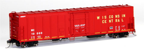 Red Caboose 34806 57' Mech Reefer WC