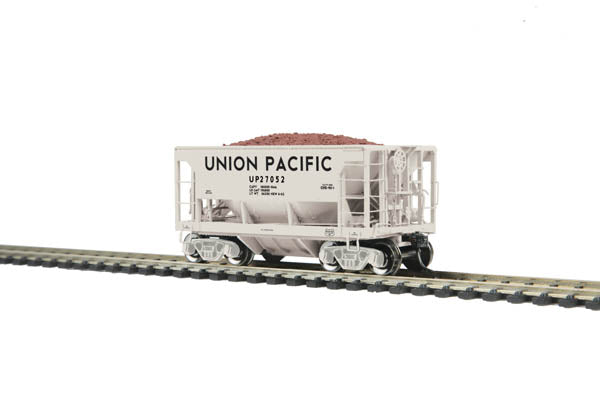 MTH 80-97044 HO UP 70t Ore Car #27052