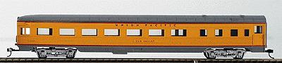Con-Cor 73112 HO Union Pacific 85' Streamlined Observation Car with McHenry Couplers