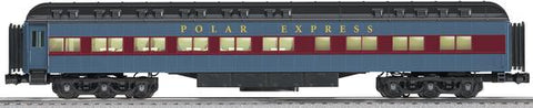 Lionel 6-25630 O Polar Express Scale Diner Car