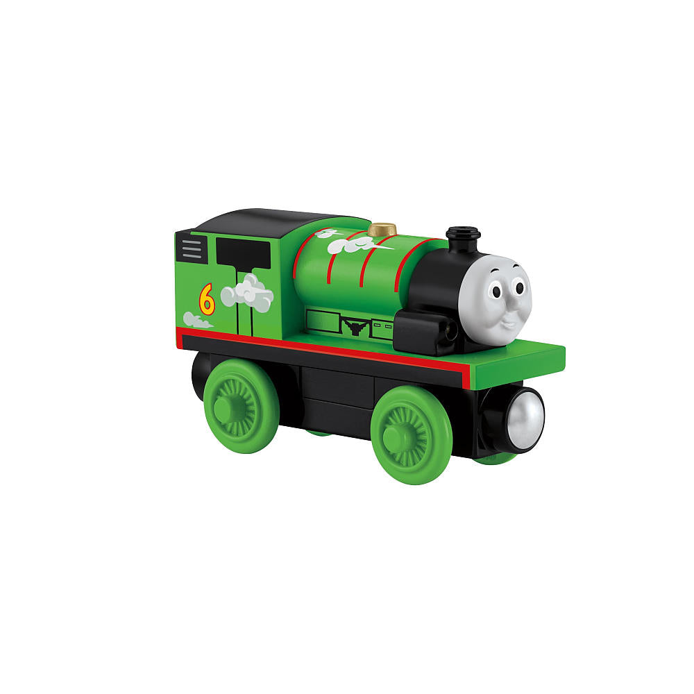 Fisher Price BDG13 Thomas & Friends™ Wooden Railway Roll & Whistle™ Percy