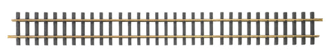 "Bachmann 94652 G European 36"" Straight (12)"