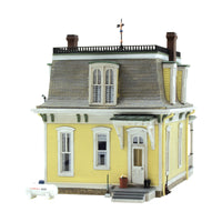 Woodland Scenics BR4939 N Built-&-Ready Home Sweet Home Building