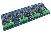 DCC Concepts AD4 COBALT ip DCC Decoder FX Stall Motor Drive (4 Outputs)