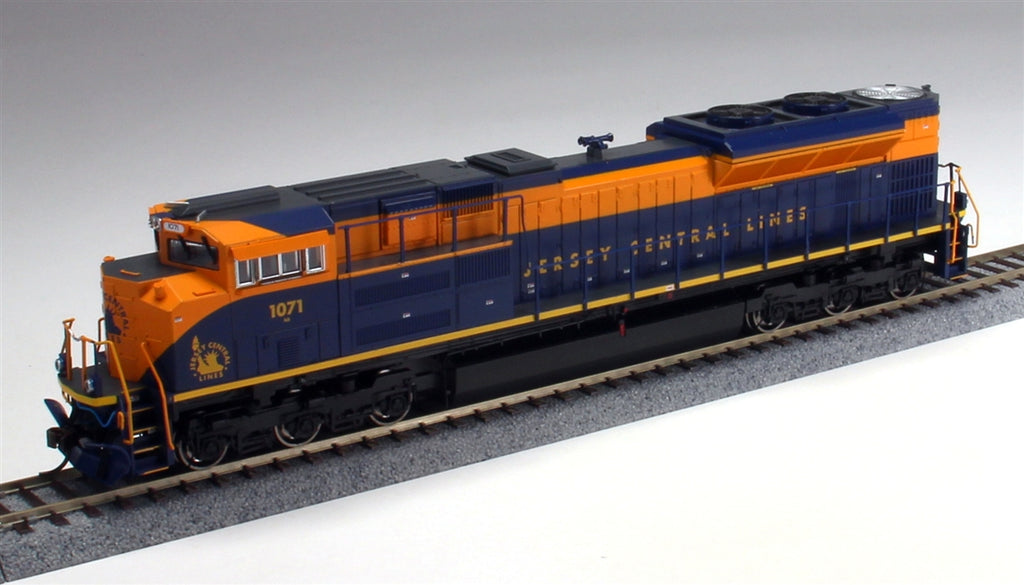 Bachmann 66003 HO Jersey Central Lines SD70ACe Diesel Loco Sound/DCC #1071