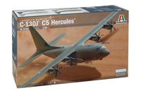 Italeri 2746 1/48 Hercules C130J CS Transport Aircraft