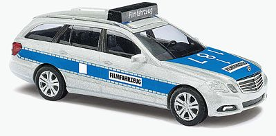 Busch 44264 1:87 Mercedes-Benz E Class T-Model Police