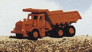 JL Innovative Design 2111 N Construction Equipment - Euclid Mine/Dump Truck