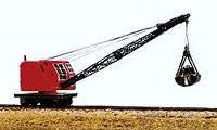 JL Innovative Design 2041 N MOW Vehicles - Burro Crane