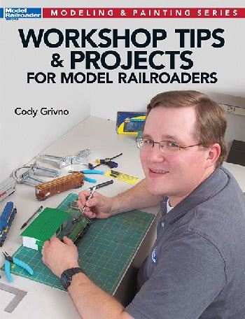 Kalmbach 12475 WORKSHOP TIPS/PROJECTS