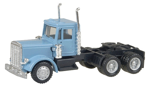 Herpa 15233 1:87 Peterbilt Short Painted Tractor