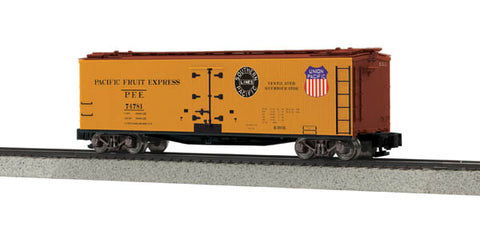 MTH 35-78012 S 40' Woodside Reefer PFE #74781