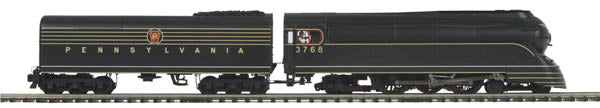 MTH 20-3473-2  Pennsylvania 4-6-2 K-4s Streamlined Steam Engine w/Proto-Sound 3.0 (Scale Wheels)