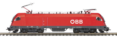 MTH 20-5652-2  OBB Taurus ES-64-U2 Electric Engine w/Protosound 3.0 (Scale Wheels)