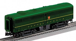Lionel 6-81533 PRR LEGACY FB-2 Non-Powered #9610B