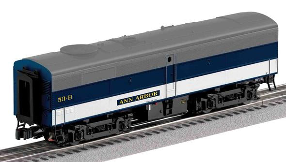 Lionel 6-81528 Ann Arbor LEGACY FB-2 Non-Powered #53C