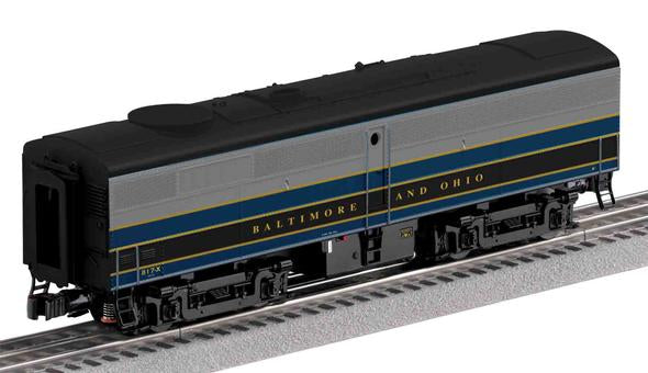Lionel 6-81529 B&O LEGACY FB-2 Non-Powered #827X