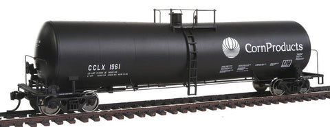 Walthers 920-100223 HO Corn Products CCLX  54' 23,000-Gallon Funnel-Flow Tank Car #1961