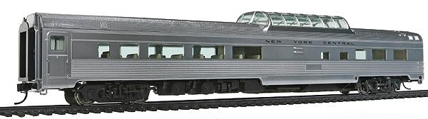 Walthers 920-13025 HO New York Central 85' Budd Dome Coach - Ready to Run