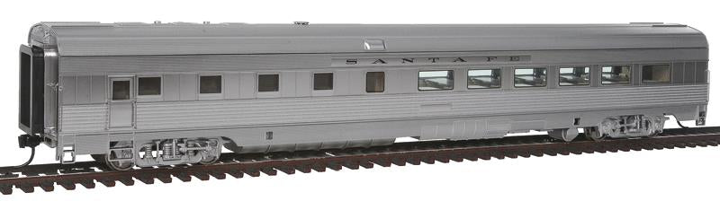 Walthers 920-9326 83' Budd 36-Seat Diner - Standard - Ready To Run - San Francisco Chief