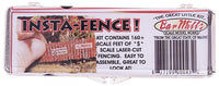 Bar Mills 43 S Insta-Fence Kit - Approximately 160 Scale Feet