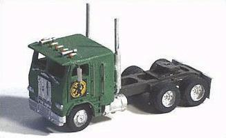 FREIGHTLINER CAB OVER TRACTOR - GHQ KIT #52005