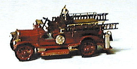 Micron Art 2039 N Fire Department Vehicles