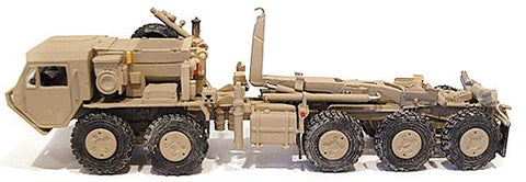 Trident Miniatures 81010 HO Heavy Trucks M1074 Palletized Load System 5-Axle Tractor