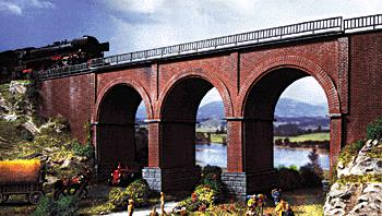 Vollmer 2513 Viaduct Building Kit