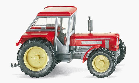 Wiking 87501 HO Farm Equipment - Tractor - Schluter Super 1250 VL
